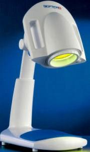 bioptron svetloba
